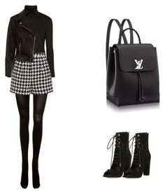 """Untitled #19"" by katherinewlfc on Polyvore featuring SPANX, Y-3, Emma Cook, New Look and Kendall + Kylie"