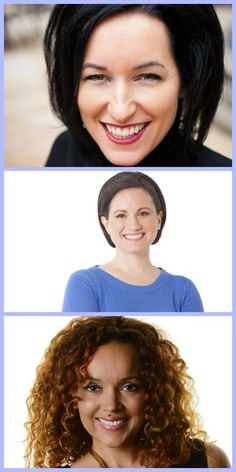 Wow -- These women are incredible! Their stories so diverse and inspiring. Check out how these three women are making OVER $100K a year by empowering other women. via The Work at Home Woman