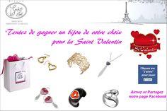 On fête la St Valentin avec les bijoux Louise Zoé (Concours inside) sur le Blog De Beautytricks http://www.beautytricks.fr/?p=2277&subscribe=success#blog_subscription-2