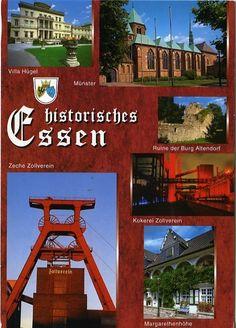 Essen - Germany