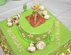 zakka life: Tinkerbell Birthday Party