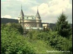 Slowakei powered by Reisefernsehen.com - Reisevideo