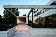 Beautiful and Contemporary Fray Leon House Designed by 57 StudioDesignRulz17 March 2012This impressive project has been completed by Santiago-based 57 Studio, and it has been built around native trees in relations... Architecture