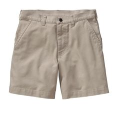 M'S STAND UP SHORTS - 7 IN., Stone (STN-275) | Patagonia