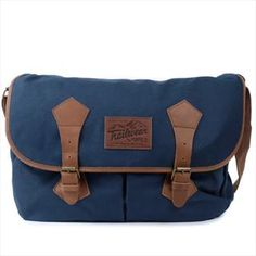SAC BANDOULIERE PENFIELD OXON NAVY