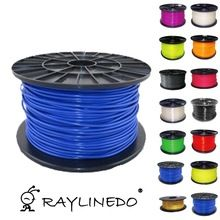 1Kilo/2.2Lb Blue Color Quality ABS 3.00mm 3D Printer Filament 3D Printing Pen Materials