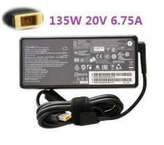 20V 6.75A Lenovo ThinkPad 45N0556 135W AC adapter replacement