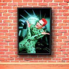 Conheça nosso site, você vai adorar!  Mercado Livre: http://produto.mercadolivre.com.br/MLB-820062426-poster-quadro-filme-batman-eternamente-forever-1995-40x60cm-_JM  Elo 7: http://www.elo7.com.br/poster-batman-eternamente-batman-forev/dp/8417FF  #batman #duascaras #charada #gotham #filme #heroi #brucewayne #jimcarrey #tommyleejones #val kilmer #poster #cartaz #quadros #quadro #molduras #moldura #posters #poster #minimalista #minimalismo #designer #decoração #decoracao#decor #design #ar