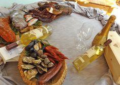 Ristorante La Rocca - Baja Sardinia | Solide tradizioni e un mare di sapori