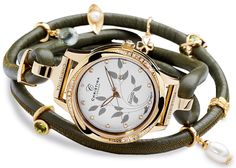Christina Watches. Christina-collect-club.dk