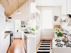 Компактные кухни | Enjoy Home