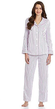 Lauren Ralph Lauren Bingham Knits Pajamas on shopstyle.com