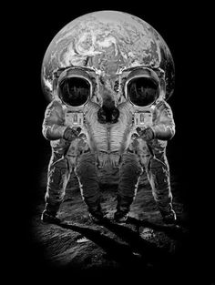 skull? or is it?