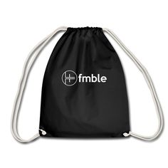 arrives b3375 e6c76 fmble GymBag - Urban Sports   Athleticwear by fmble Athleisure.  gymbag   bag
