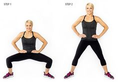 Fat Blasting, 10-Minute Plyometric Workout   Skinny Mom   Where Moms Get The Skinny On Healthy Living