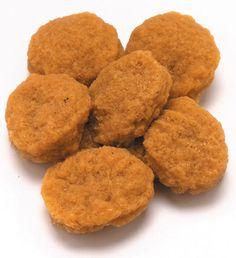 chicky chicken nuggets