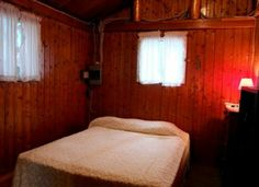 Other Bedroom. Or Use Too Shed / Bunk House.