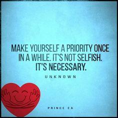 Its necessary!!