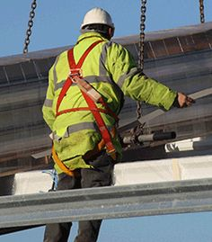 The Top 5 Most-Commonly Asked Questions about Fall Protection   Fall Protection content from EHS Today