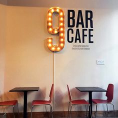 9 Bar Cafe in Jersey City | Flickr - Photo Sharing!