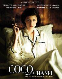 I like Coco Chanel