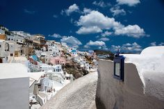 santorini view Santorini, Dolores Park, Landscapes, Travel, Paisajes, Scenery, Viajes, Destinations, Traveling
