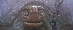Morla es una tortuga que optó por creerse lo justo para no convertirse en nada.