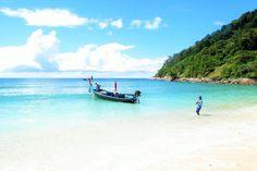 Merlin Beach Resort, Patong, Thailand