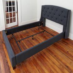 die besten 25 matratze auf dem boden ideen auf pinterest niedrige betten matratze auf dem. Black Bedroom Furniture Sets. Home Design Ideas
