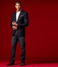 Find your Fall Look: Classic Night Out | Men's Health