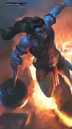 Hanuman Images Hd, Hanuman Ji Wallpapers, Hanuman Photos, Shree Ram Images, Bal Hanuman, Lord Shiva Hd Wallpaper, Thor Wallpaper, Whatsapp Profile Picture, Lord Shiva Pics