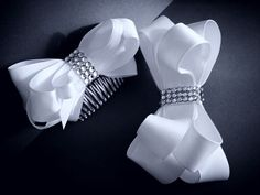 set for the first communion First Communion, Headdress, Napkin Rings, First Holy Communion, Headpiece, Fascinators, Napkin Holders