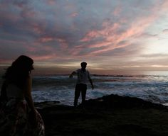 Teenagers, Relationship Goals, Celestial, Thoughts, Sunset, Couples, Outdoor, Beautiful, Pictures