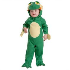 newborn frog costume - Fraggle Rock Halloween Costumes