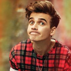 {FC: Joseph Sugg} Hey, I'm Joseph but please call me Joe. I'm 19 and British. I have an accent so yeah. I'm a likeable guy if I do say so myself. I try to always be happy and make the most of what I have although it isn't much. I'm starting to question my sexuality.. Anyways, introduce?