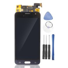 Full Assembly LCD Display+Touch Screen Digitizer Replacement With Repair Tools For Samsung Galaxy J3 2016 J320