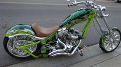 2007 Big Dog K9 Chopper for sale    Big Dog K9 motorcycle