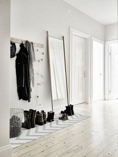 50 Scandinavian ideas to transform your home into chic living Chic Scandinavian-inspired design is all about clean lines, functionality, muted tones, plenty of texture for added warmth and pure simplicity of design.