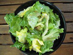 Primal Caesar Salad Dressing