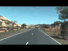 Ethiopia 88: Road after Inticcio