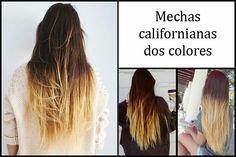 Mechas  Californianas