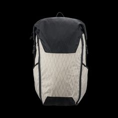 packable water-resistant bag from TAD. Helix attachments for smaller gear packs. Water bottle pockets with straps. Packs into its own mesh pocket. Backpack Bags, Leather Backpack, Fashion Backpack, Clothes Words, Tad Gear, Outdoor Backpacks, Personalised Gifts For Him, Best Bags, Designer Backpacks