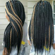 Perfect twists @braidsbyguvia - http://community.blackhairinformation.com/hairstyle-gallery/braids-twists/perfect-twists-braidsbyguvia/