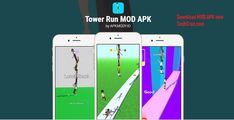#mod_apk #TechCrue #game_mod_2020  TechCrue has updated the latest mod apk version for Tower Run. You can visit our official homepage to download quality mod versions for the device. Download at : TechCrue. com Share to get more free deals in the mod version. Game Creator, Divided We Fall, Game Environment, Free Deals, United We Stand, All Games, News Games, Knock Knock