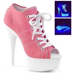 687db095c8 19 Best Sneaker Heels images | Sneaker heels, Canvas sneakers, Closure