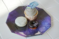 Two the moon: een Galaxy feestje voor Flynn Party Decoration, 4th Of July, Blog, Blogging