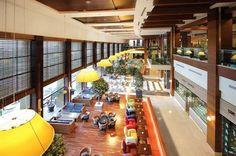 Voyage Hotel - Belek