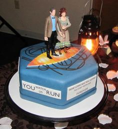 Who Finds a Companion for is listed (or ranked) 15 on the list 39 Magnificently Geeky Wedding Cake Toppers Fun Wedding Cake Toppers, Wedding Cakes, Beach Engagement Party, Engagement Photos, Wedding Party Games, Wedding Ideas, Wedding Stuff, Dr Who Cake, Doctor Who Cakes