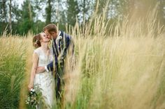 Photos in the meadow