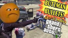 Annoying Orange Gaming - YouTube